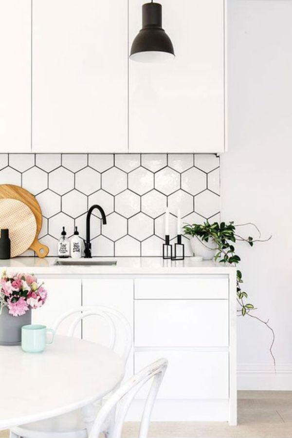 10 tipos de azulejos para tener una cocina diferente